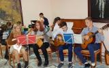 В Толочинском районе открыли детскую школу искусств ( +ФОТО)