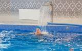 Физкультурно-оздоровительный центр «Витебскэнерго» открылся после реконструкции (+ФОТО)