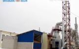 Конденсационные теплоутилизаторы и котлы на пеллетах изготовило Витебское предприятие котельных и теплосетей