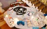 В детских садах области проводят малые олимпийские игры с участием именитых персон
