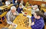 Фестиваль в Витебске определил лучших игроков в шахматы и шашки