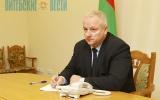Александр Позняк проведет в Витебске прием граждан по вопросам социального иждивенчества