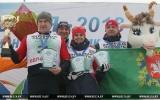 Команда Витебской области заняла 1-е место на «Минской лыжне-2018»