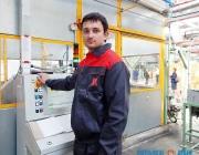 Белорусско-итальянское «Манули Гидравликс Мануфактуринг Бел» в Оршанском районе увеличивает объемы производства