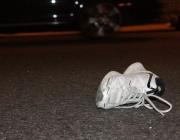 В Оршанском районе легковушка наехала на лежащего на дороге мужчину