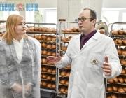Витебск посетила делегация города-побратима Геленджик