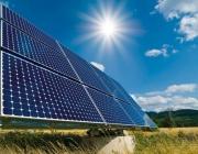На Лепельщине все активнее используются солнечные батареи