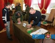 Легко в бою, или Как войска Глубокского района готовились к учениям «Запад-2017» (+ФОТО)