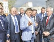 Открытие завода, новые договоренности и инвестиции. VI Международный экономический форум в Витебске прошел результативно (+ФОТО)