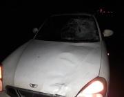 В Лепеле автомобиль сбил 9-летнего мальчика