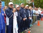 Областная спартакиада среди сельских жителей пройдет в Полоцком районе