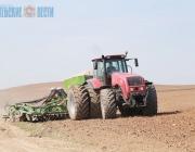 С каждым днем все больше сельхозпредприятий Витебщины включается  в весенний сев