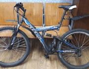 В Витебске будут судить мужчину за серию велосипедных краж