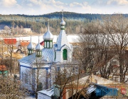 Оборудование за средства ЕС позволило усилить контроль за состоянием окружающей среды в браславском регионе