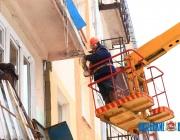 План по капремонту жилфонда в Витебской области к концу года будет выполнен стопроцентно