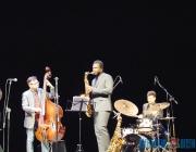 Они из джаза. Концерт нью-йоркского квартета вызвал ажиотаж в Витебске