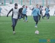 ФК «Витебск» и «Нафтан» представят область в дивизионе-1
