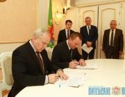 Оршанский МКК подписал договор о строительстве нового цеха с привлечением польских инвестиций