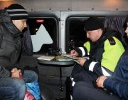 В Витебской области участились случаи наезда на пешеходов