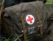Блиндаж, точка связи, полевой госпиталь. В Верхнедвинске в День Победы разместится необычная выставка
