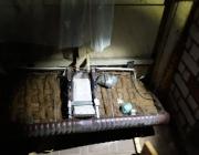Безработный житель Оршанского района сделал тайники марихуаны по всему дому