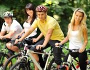 Пункт проката велосипедов открылся в Новополоцке