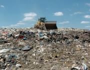 Обгоревшие человеческие останки обнаружены на полигоне отходов в Дубровно