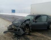 9 человек пострадали в ДТП в Оршанском районе