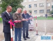 Районная организация ДОСААФ открыла гостиницу в Чашниках