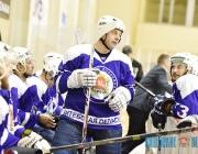 Витебские хоккеисты сразились с командой Президента в домашнем матче (+ФОТО)