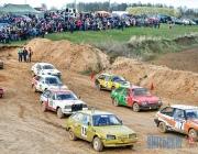 60 гонщиков поборются за Кубок Республики по автокроссу под Витебском