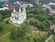 Зарубежные эксперты разработали стратегию развития туризма для Полоцка