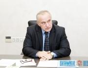 Глава области поставил задачу новому директору ОАО «Поставымебель» не ограничиваться выпуском школьной мебели