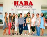 Витебская турфирма «Илва» отметила свой 25-летний юбилей