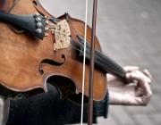 Концертом open-air закрывает сезон Витебская областная филармония