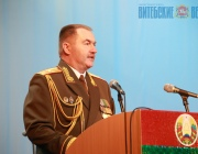 На страже безопасности: в Витебске отметили 100-летие образования КГБ