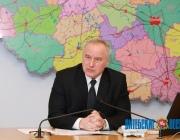 Больше всего жалоб на «прямую линию» главы области поступило от жителей Витебска