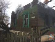 На пожаре в Толочинском районе погибло два человека