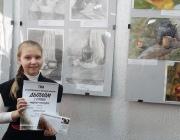 Посвящение в художники и тематическая выставка. В Новополоцке отметят день рождения Хруцкого