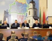 Программу социально-экономического развития Оршанского района до 2020 года утвердил райсовет депутатов