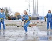Бойцовский клуб по правилам. Как в Витебске растят спортсменов вовинам вьет во дао (+ФОТО, ВИДЕО)
