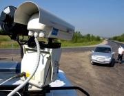 ГАИ усилит проверку водителей на соблюдение скорости в Витебске и области