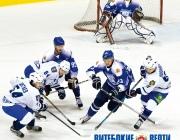 Хоккейный клуб «Витебск» поборется за Кубок Руслана Салея