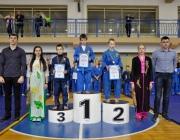 Юные спортсмены Витебщины представят страну на молодежном чемпионате Европы по вовинам вьет во дао