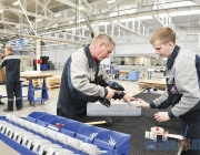 С начала 2017-го в Витебской области появилось 135 новых предприятий и производств