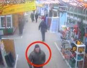 В Витебске на строительном рынке мужчина украл 2 тыс. рублей (+ВИДЕО)
