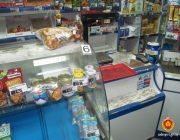 Преступника, напавшего на магазин в Витебске, нашли по солнцезащитным очкам