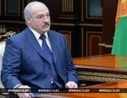 Лукашенко прокомментировал дискуссии вокруг совпадения в Беларуси избирательных кампаний 2020 года