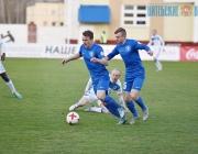 ФК «Витебск» в случае победы над «Слуцком» поднимется на 5-ю строчку турнирной таблицы