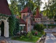 Верхнедвинский район укрепляет контакты с регионами Латвии и России